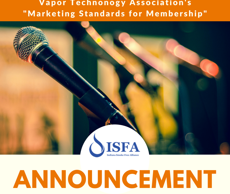 ISFA adopts standards to protect minors