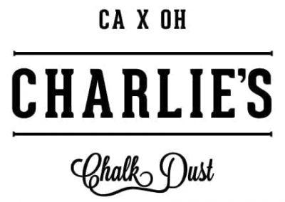 Charlies Chaulk Dust